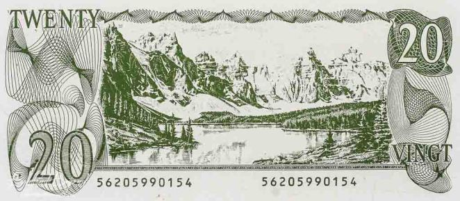 canadian-twenty-dollar-bill-with-moraine-lake-and-valley-of-the-ten-peaks
