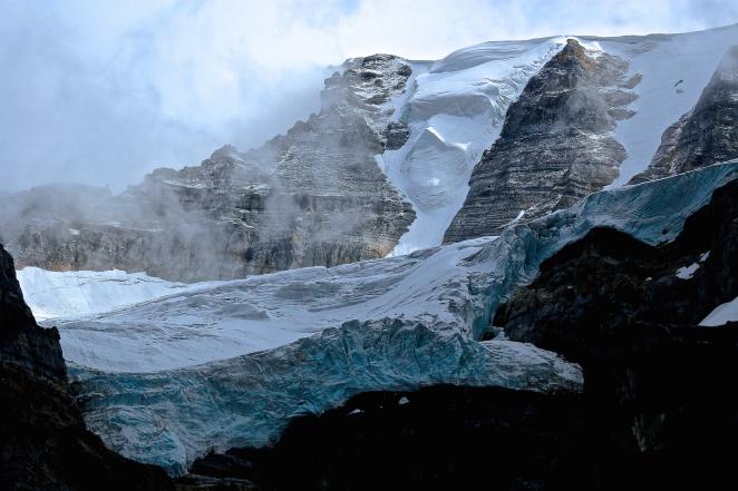 Morraine Glacier 3