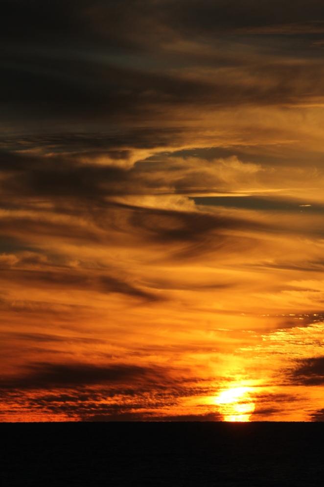 Sunset G