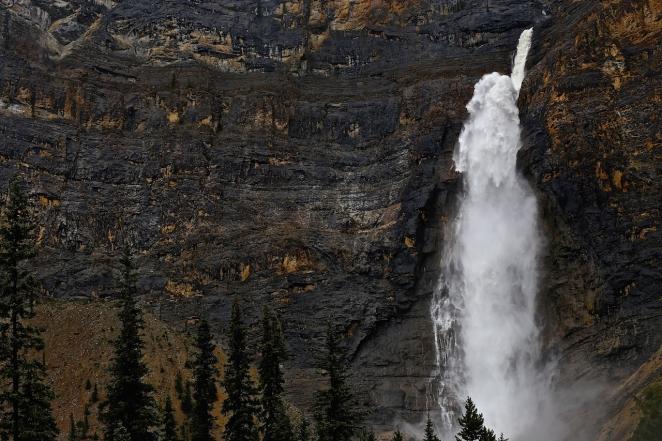 Takakkaw Falls 2