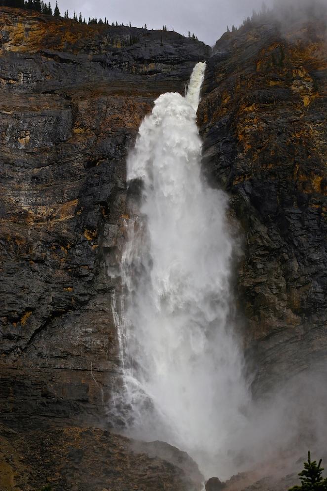 Takakkaw Falls 3