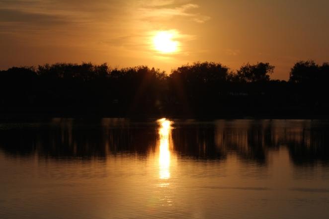 Balina Sunrise
