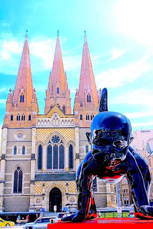 Melbourne 10
