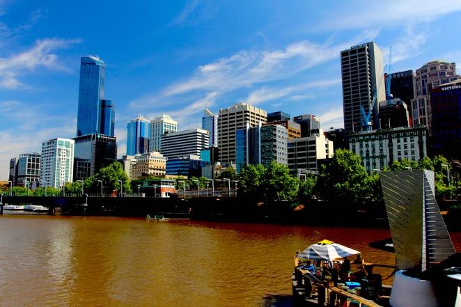 Melbourne 5