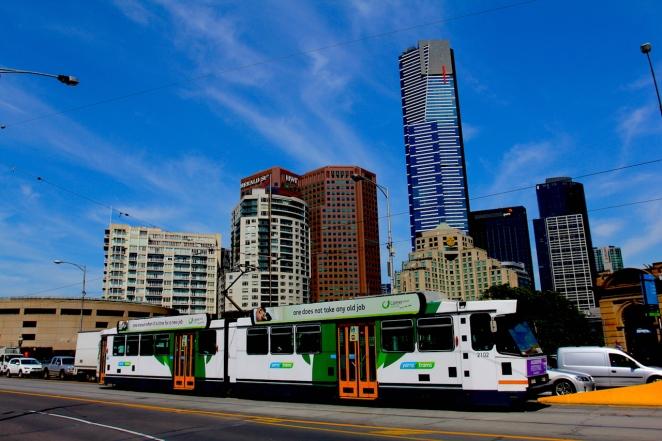 Melbourne 9
