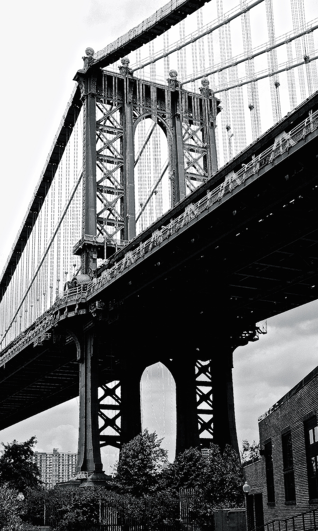 BManhattan Bridge 2 copy