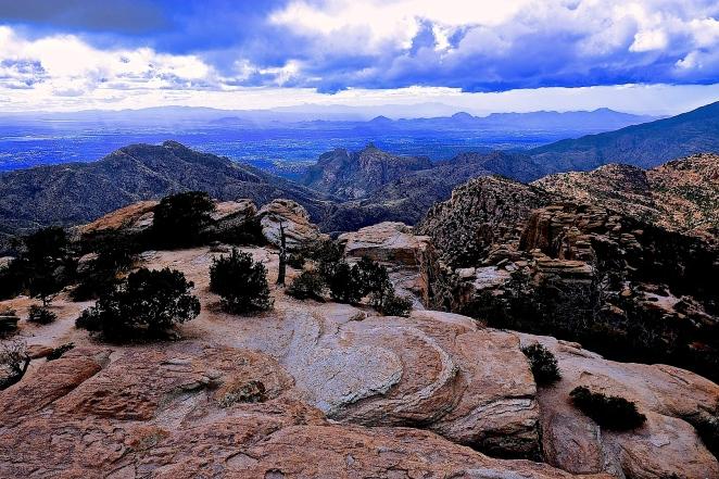 Mount Lemmon 001