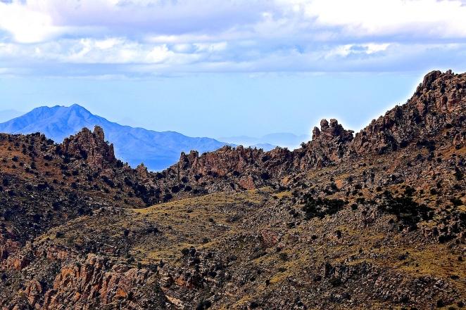 Mount Lemmon 002