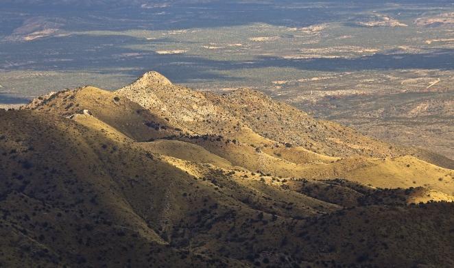 Mount Lemmon 006