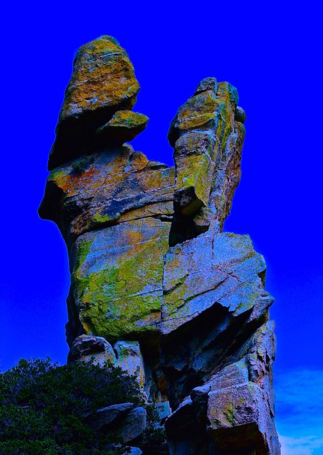 Mount Lemmon 008