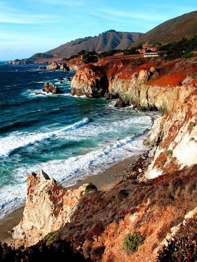 Pacific Coast B