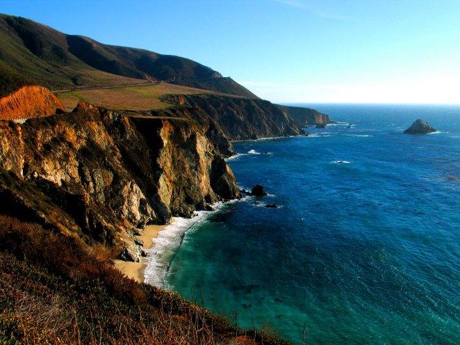 Pacific Coast C