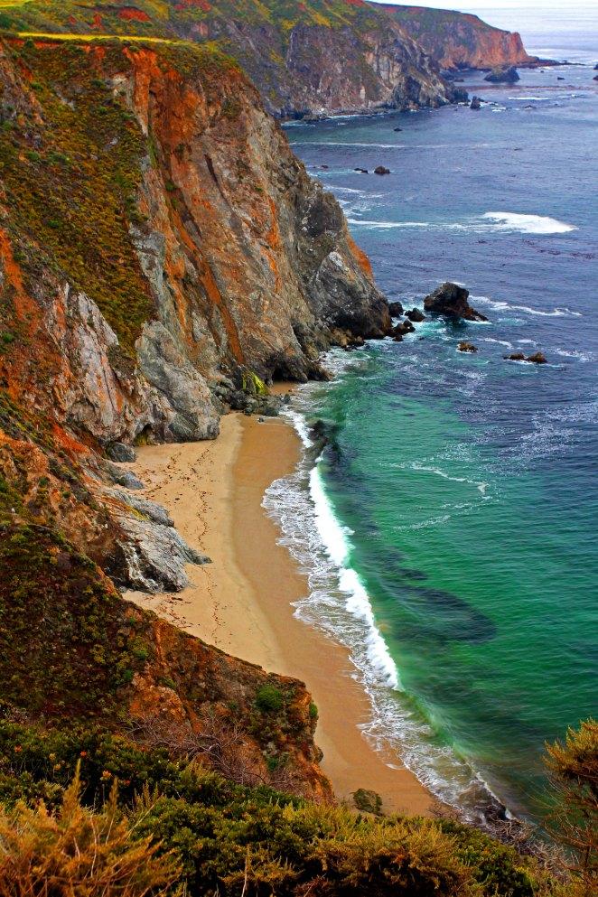 Pacific Coast E