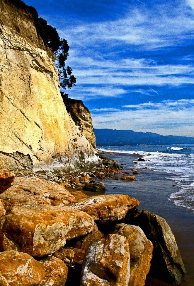 Pacific Coast G