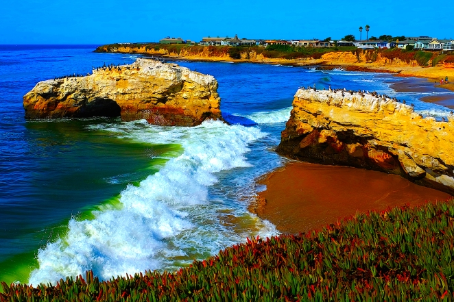 Coast 0010 Blog