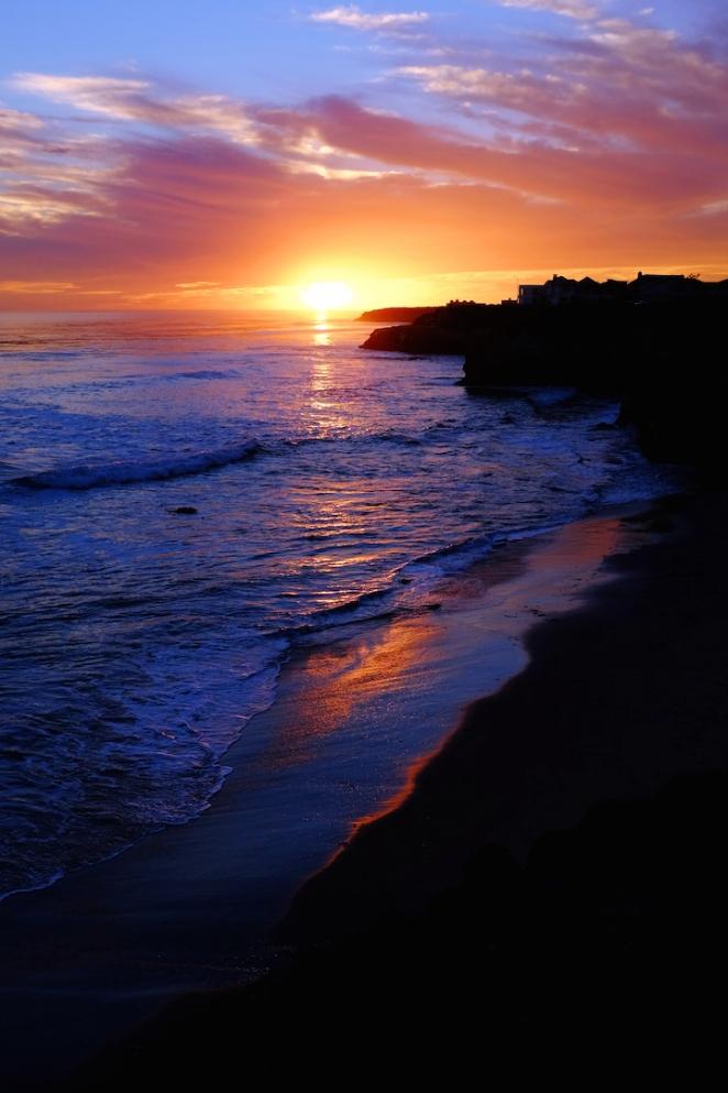 Coast 0012 Blog
