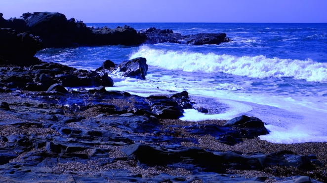 Coast 0018 Blog