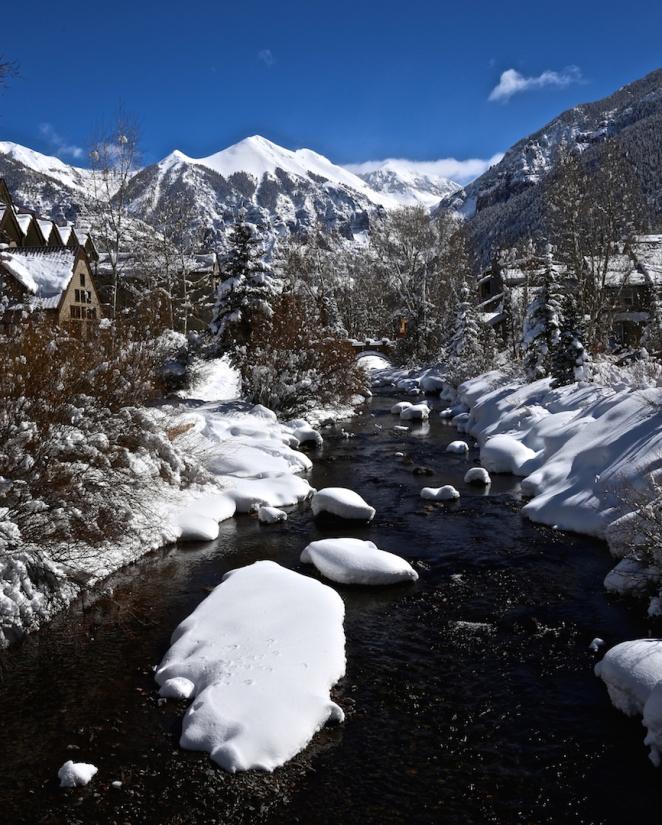 San Miguel River 5
