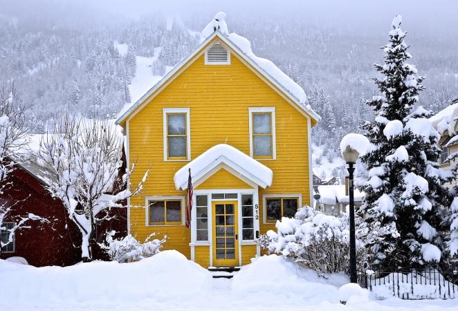 Telluride Houses 4