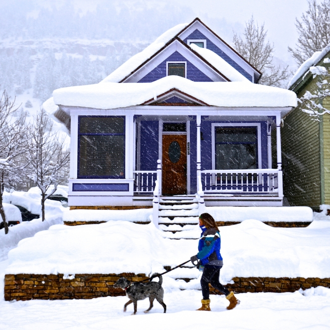 Telluride Houses 99