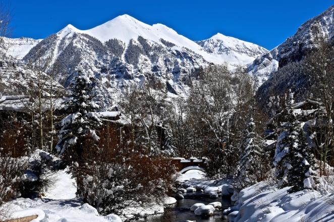 Telluride Mountain 1