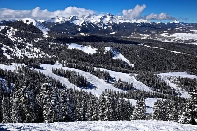 Telluride Skiing 4