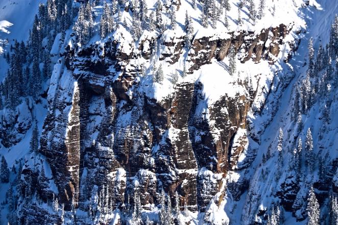 Telluride Skiing 92
