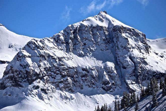 Telluride Skiing 99