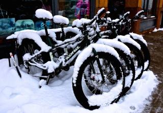 Telluride Snow 4