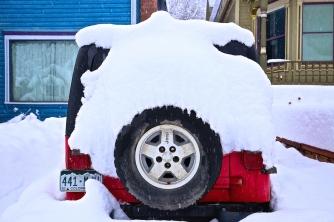 Telluride Snow 5