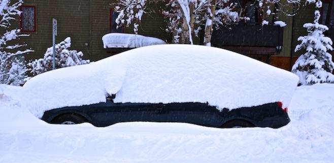 Telluride Snow 6